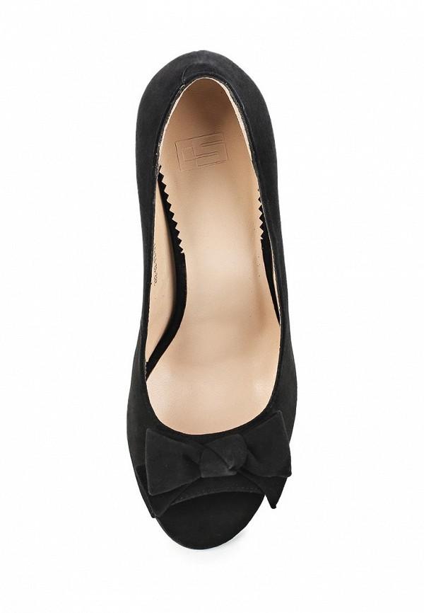 Туфли на каблуке Calipso (Калипсо) 282-02-FX-01-VK: изображение 4