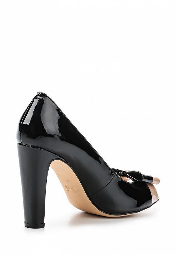 Туфли на каблуке Calipso (Калипсо) 282-08-FX-01-LK: изображение 2