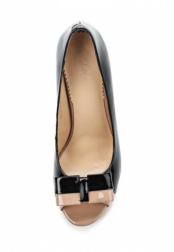 Туфли на каблуке Calipso (Калипсо) 282-08-FX-01-LK: изображение 4