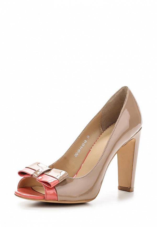 Туфли на каблуке Calipso (Калипсо) 282-08-FX-03-LK: изображение 1