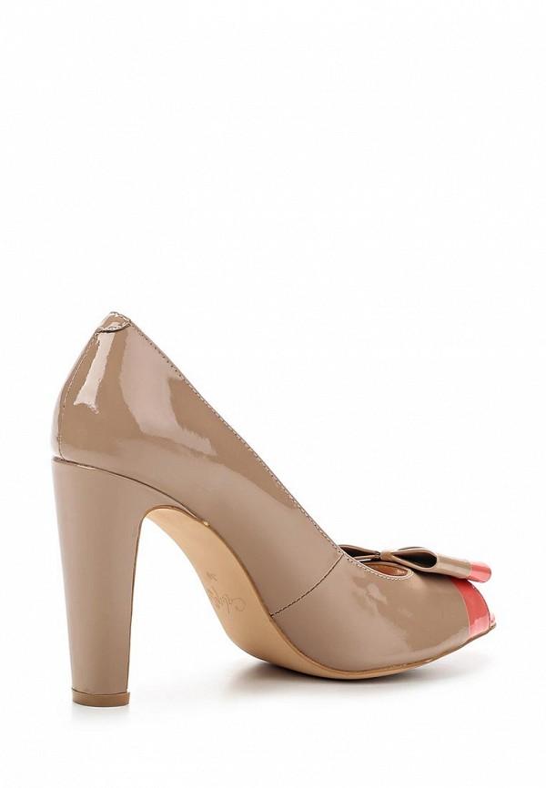 Туфли на каблуке Calipso (Калипсо) 282-08-FX-03-LK: изображение 2
