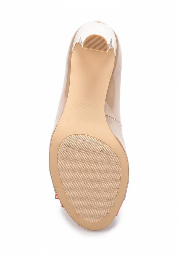 Туфли на каблуке Calipso (Калипсо) 282-08-FX-03-LK: изображение 3