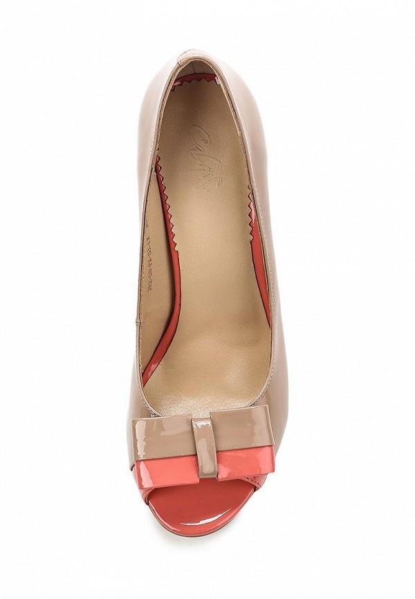 Туфли на каблуке Calipso (Калипсо) 282-08-FX-03-LK: изображение 4