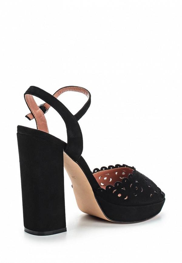 Босоножки на каблуке Calipso 285-02-FX-01-VK-WB: изображение 2
