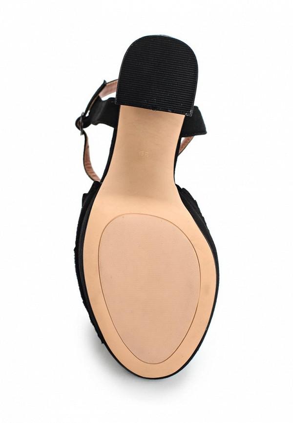 Босоножки на каблуке Calipso 285-02-FX-01-VK-WB: изображение 3