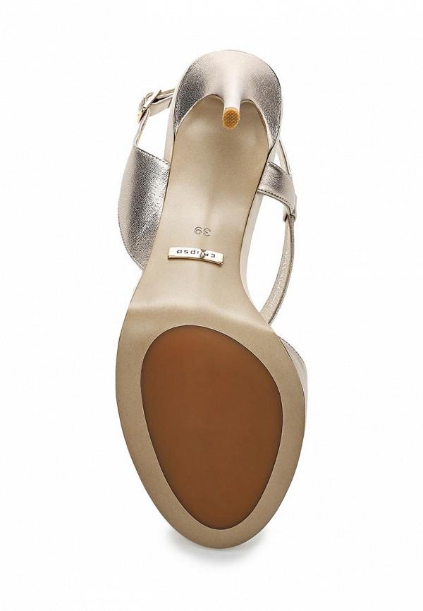 Босоножки на каблуке Calipso (Калипсо) 326-03-TH-11-KK: изображение 2