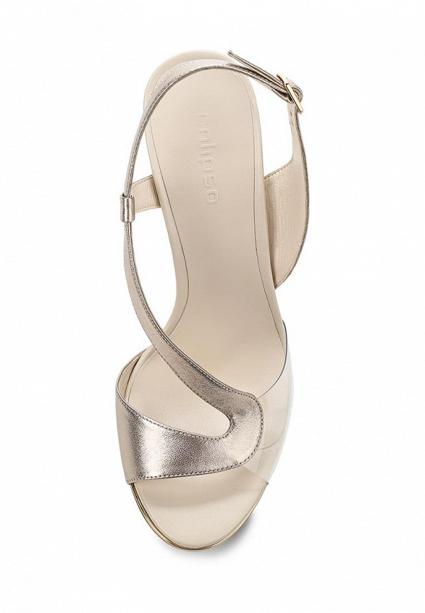 Босоножки на каблуке Calipso (Калипсо) 326-03-TH-11-KK: изображение 3