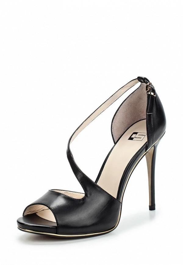 Босоножки на каблуке Calipso (Калипсо) 326-07-TH-01-KK: изображение 1