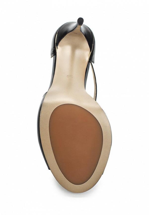 Босоножки на каблуке Calipso (Калипсо) 326-07-TH-01-KK: изображение 3
