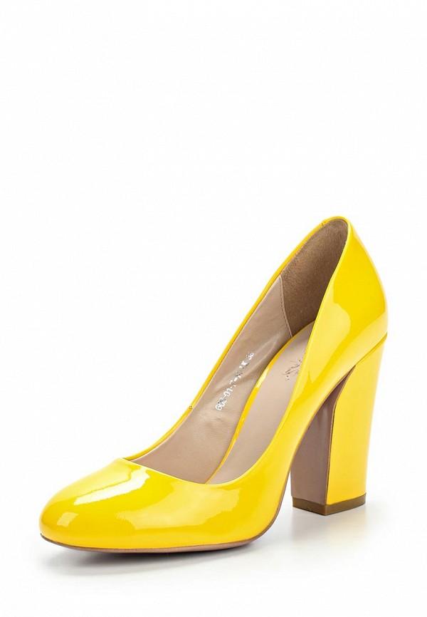 Туфли на каблуке Calipso 608-01-F-14-LK: изображение 1