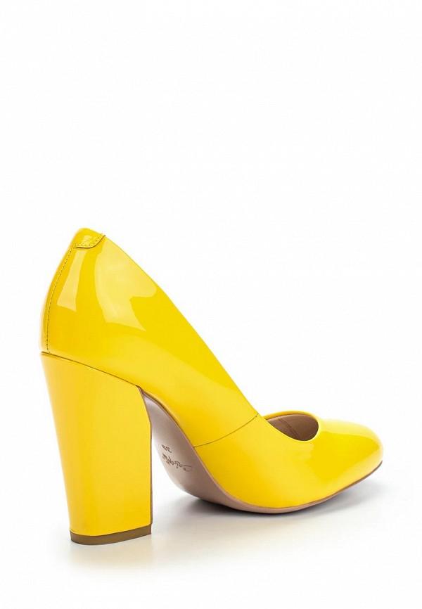 Туфли на каблуке Calipso 608-01-F-14-LK: изображение 2