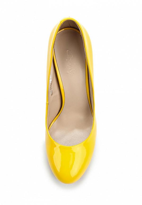 Туфли на каблуке Calipso 608-01-F-14-LK: изображение 4