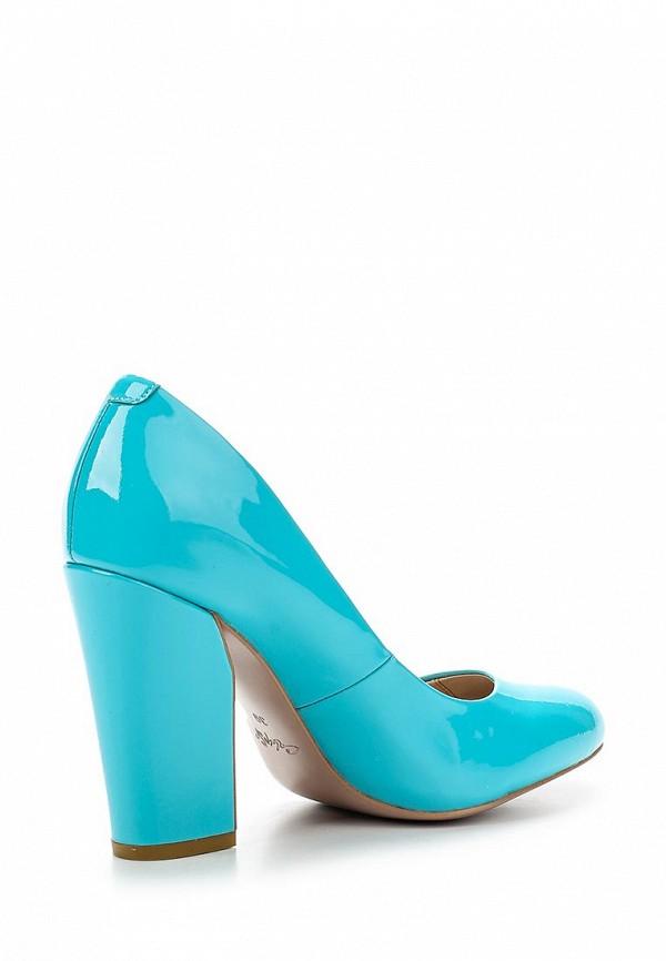 Туфли на каблуке Calipso (Калипсо) 608-01-F-33-LK: изображение 2