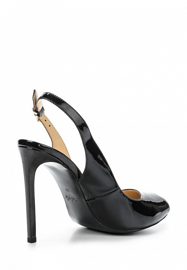 Босоножки на каблуке Calipso (Калипсо) 609-01-F-01-LK: изображение 2