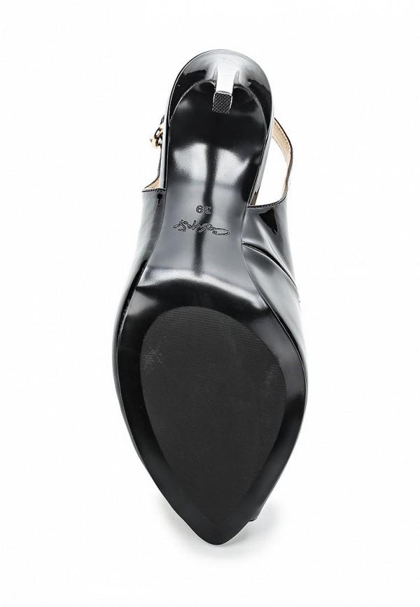 Босоножки на каблуке Calipso (Калипсо) 609-01-F-01-LK: изображение 3