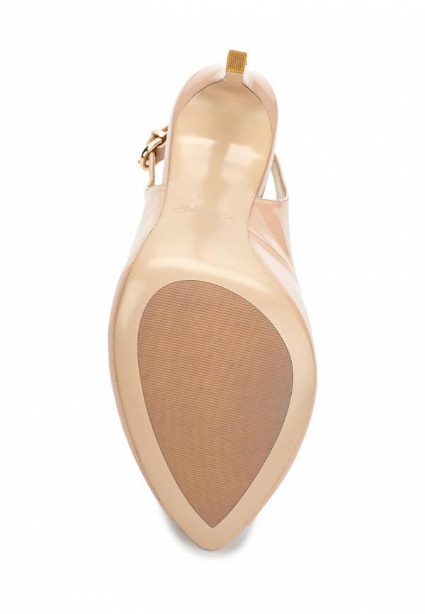 Босоножки на каблуке Calipso (Калипсо) 609-01-F-03-LK: изображение 3