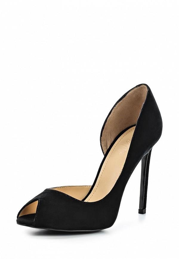 Туфли на каблуке Calipso (Калипсо) 609-03-F-01-VK: изображение 1
