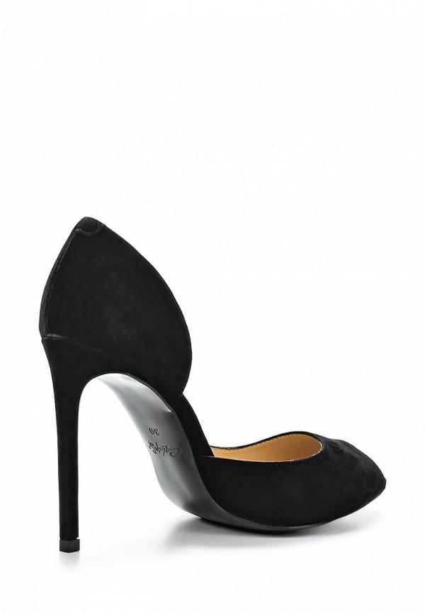 Туфли на каблуке Calipso (Калипсо) 609-03-F-01-VK: изображение 2