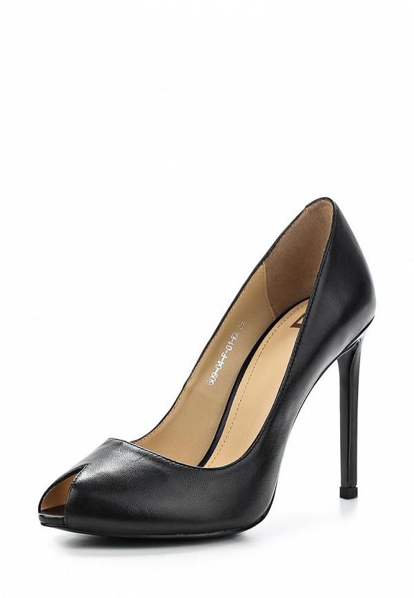 Туфли на каблуке Calipso 609-04-F-01-KK: изображение 1