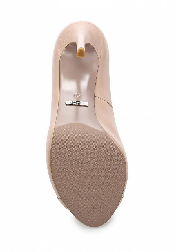 Туфли на шпильке Calipso (Калипсо) 719-02-LR-10-KK-F: изображение 3