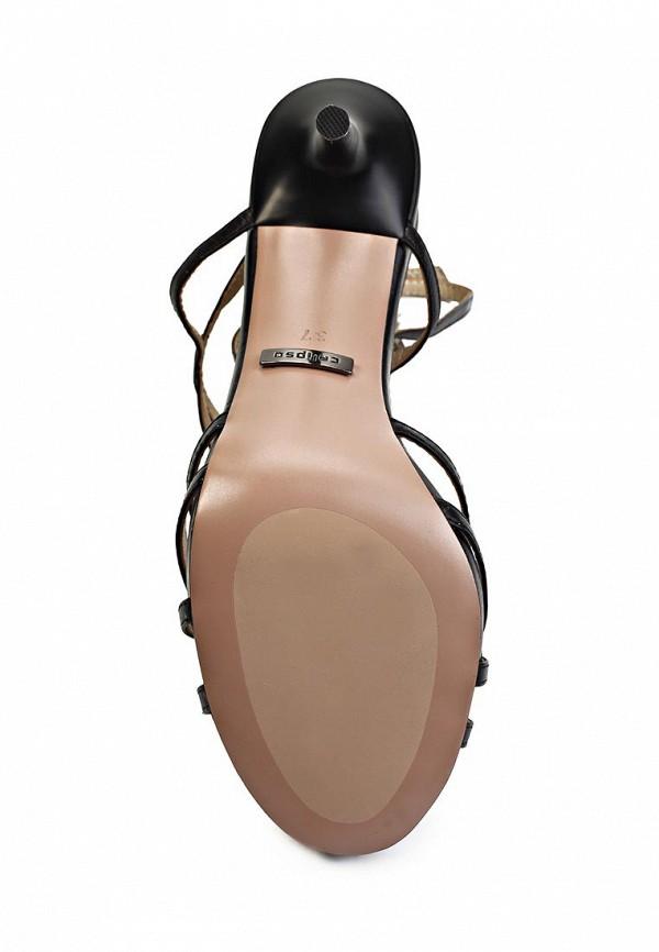 Босоножки на каблуке Calipso 239-01-TH-01-KK: изображение 2
