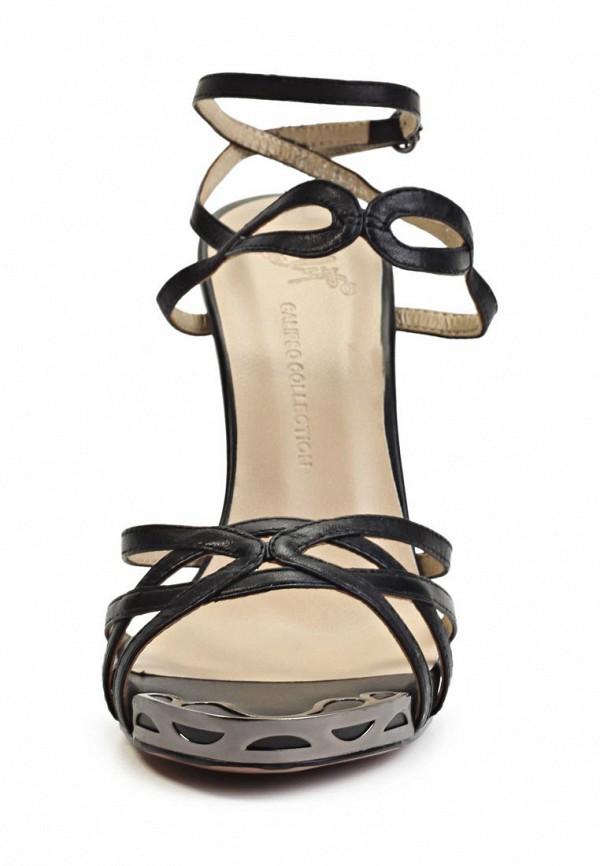 Босоножки на каблуке Calipso 239-01-TH-01-KK: изображение 3