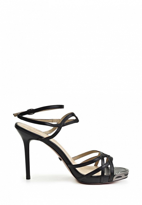 Босоножки на каблуке Calipso 239-01-TH-01-KK: изображение 4