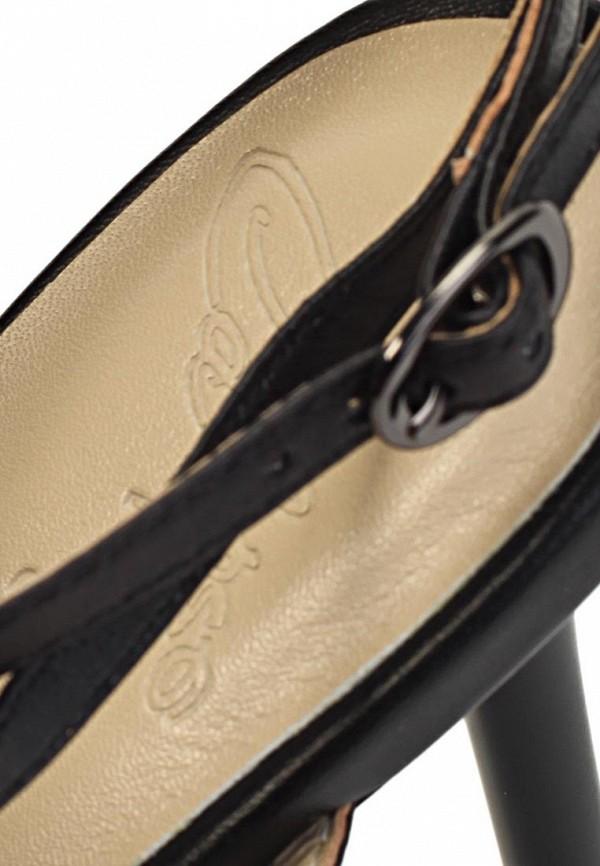 Босоножки на каблуке Calipso 239-01-TH-01-KK: изображение 6