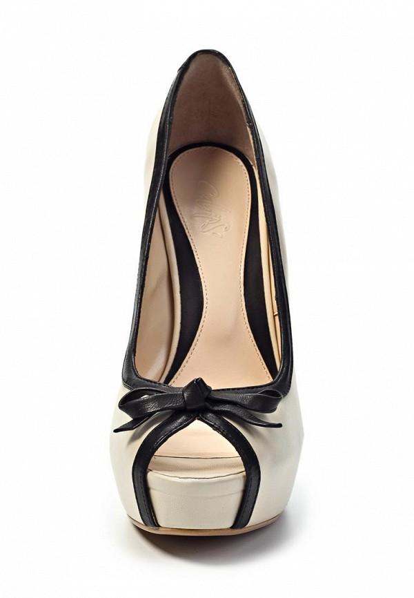 Туфли на каблуке Calipso (Калипсо) 608-04-LR-19-KK: изображение 5