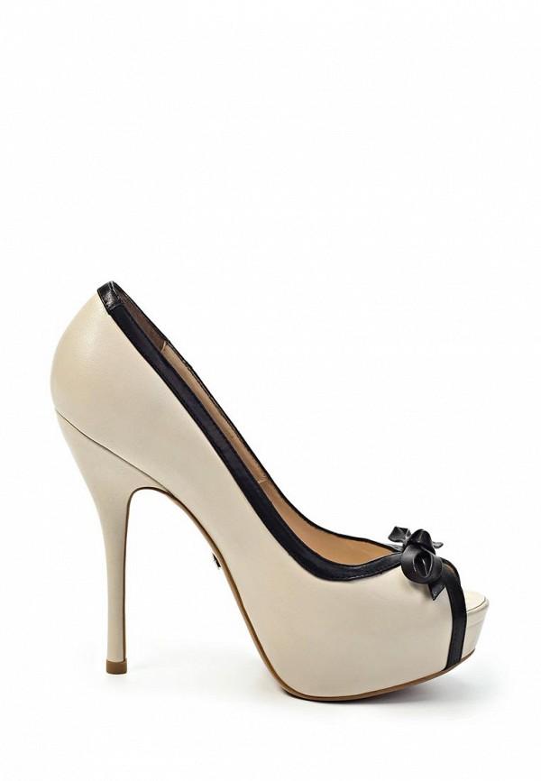Туфли на каблуке Calipso (Калипсо) 608-04-LR-19-KK: изображение 7