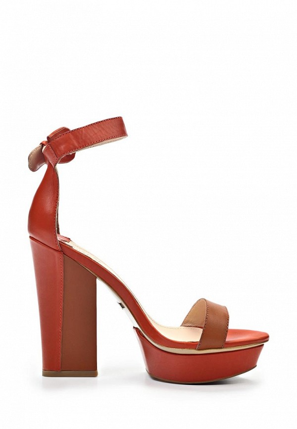 Босоножки на каблуке Calipso (Калипсо) 638-01-LR-18-KK: изображение 8