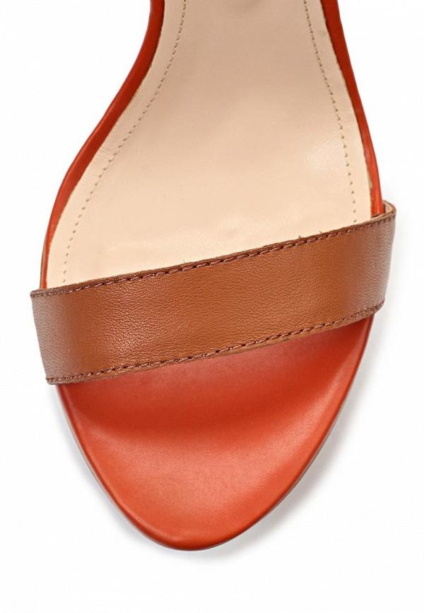 Босоножки на каблуке Calipso (Калипсо) 638-01-LR-18-KK: изображение 10