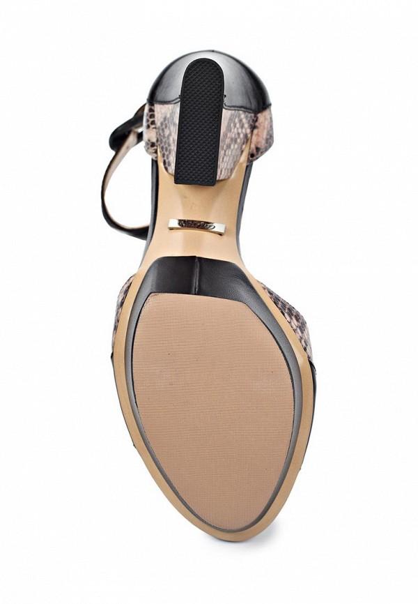Босоножки на каблуке Calipso 638-03-LR-01-KK: изображение 4