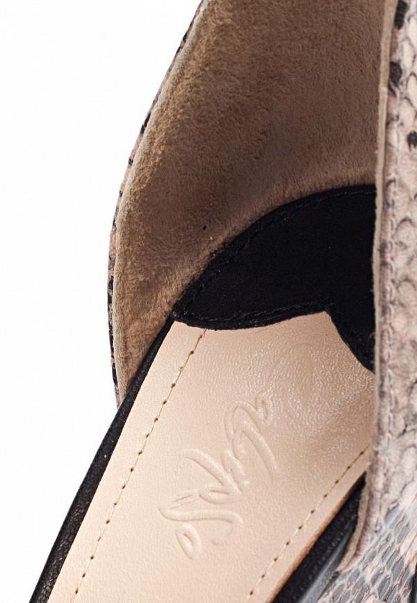 Босоножки на каблуке Calipso 638-03-LR-01-KK: изображение 12