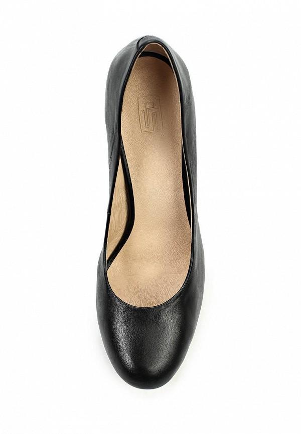 Туфли на каблуке Calipso 017-07-GL-01-KK: изображение 4