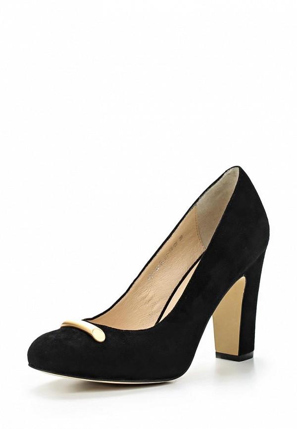 Туфли на каблуке Calipso (Калипсо) 017-19-GL-01-VK: изображение 1