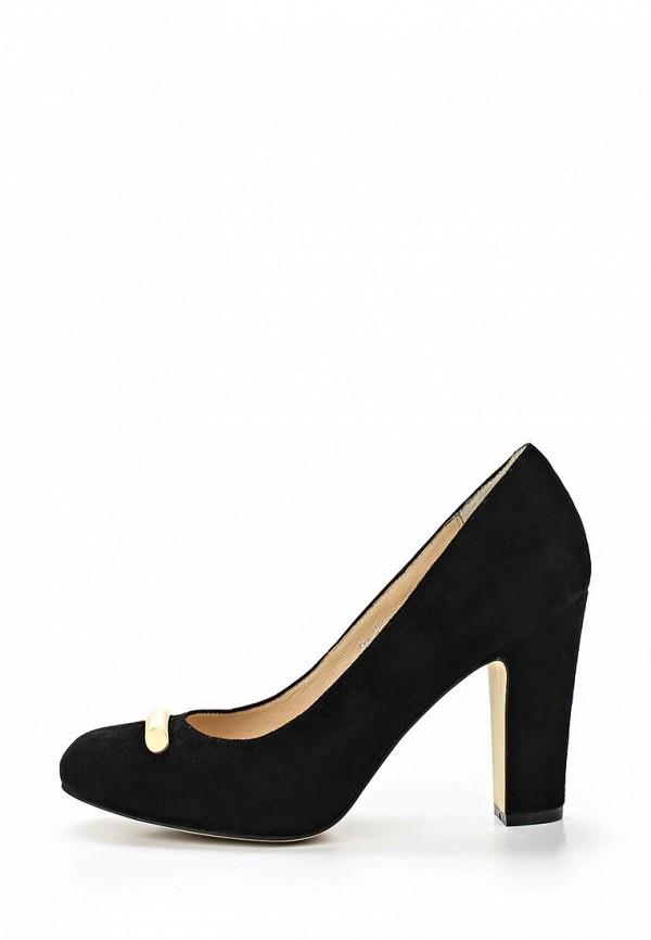 Туфли на каблуке Calipso (Калипсо) 017-19-GL-01-VK: изображение 2
