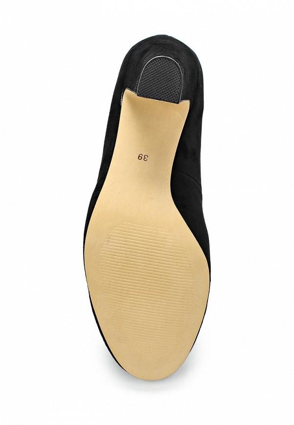 Туфли на каблуке Calipso (Калипсо) 017-19-GL-01-VK: изображение 3