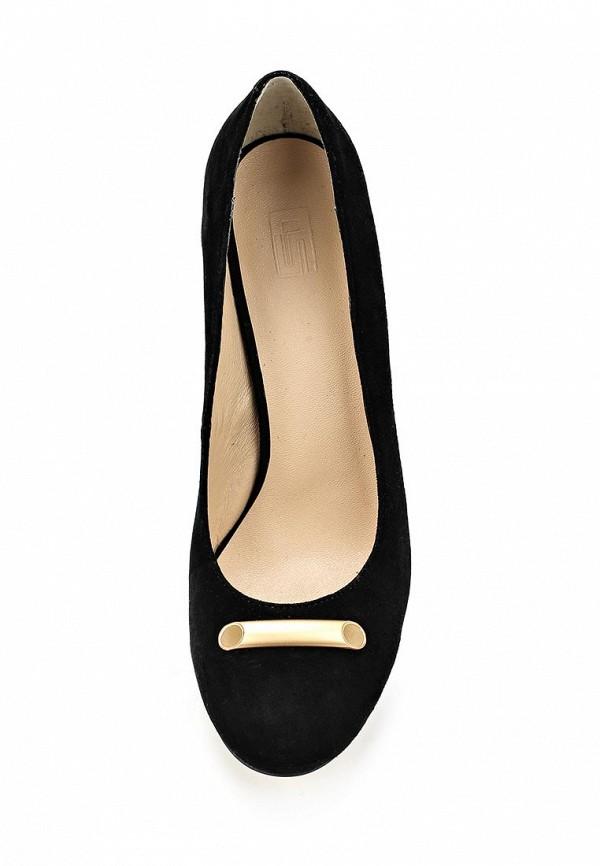 Туфли на каблуке Calipso (Калипсо) 017-19-GL-01-VK: изображение 4