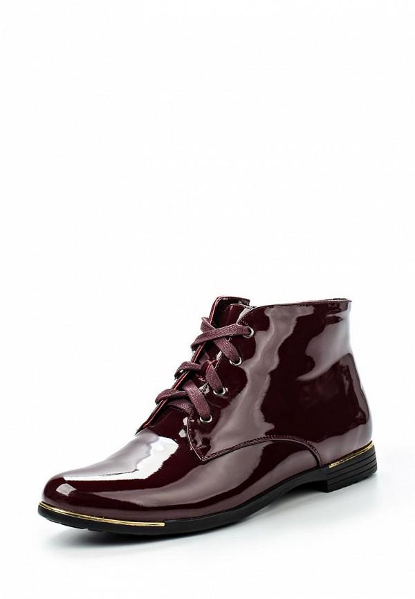 Женские ботинки Calipso (Калипсо) 027-01-IG-05-PB: изображение 1