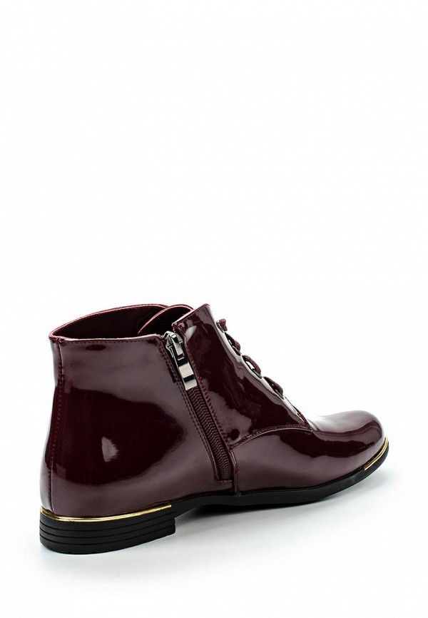 Женские ботинки Calipso (Калипсо) 027-01-IG-05-PB: изображение 2