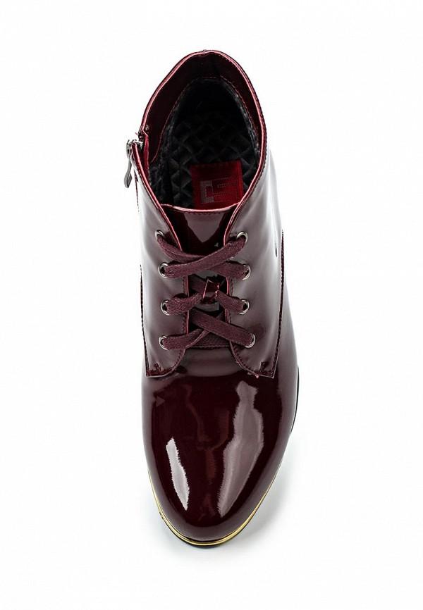Женские ботинки Calipso (Калипсо) 027-01-IG-05-PB: изображение 4