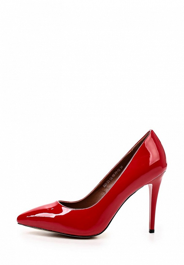 Туфли на каблуке Calipso (Калипсо) 029-01-IG-04-PP: изображение 2