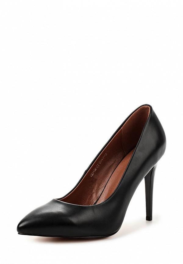 Туфли на каблуке Calipso (Калипсо) 029-02-IG-01-PP: изображение 1
