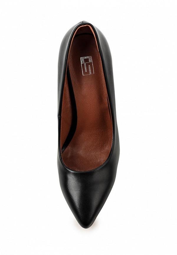 Туфли на каблуке Calipso (Калипсо) 029-02-IG-01-PP: изображение 4