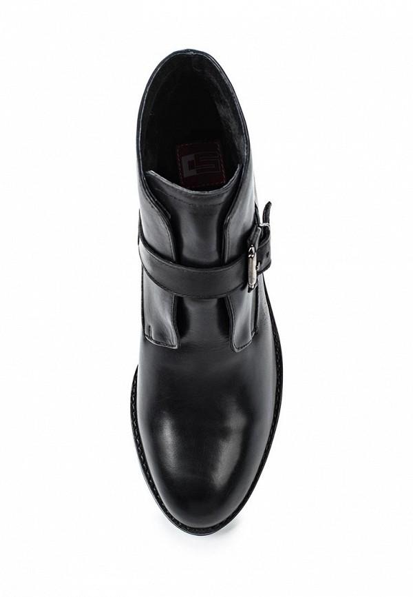 Женские ботинки Calipso (Калипсо) 03351-BUB-01-KB: изображение 4