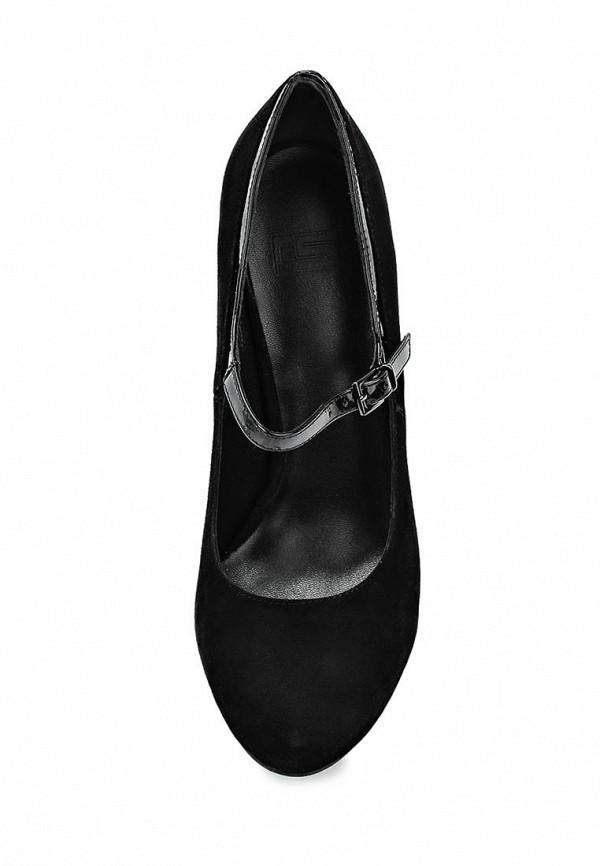 Туфли на каблуке Calipso (Калипсо) 066-17-ZC-01-VK: изображение 4