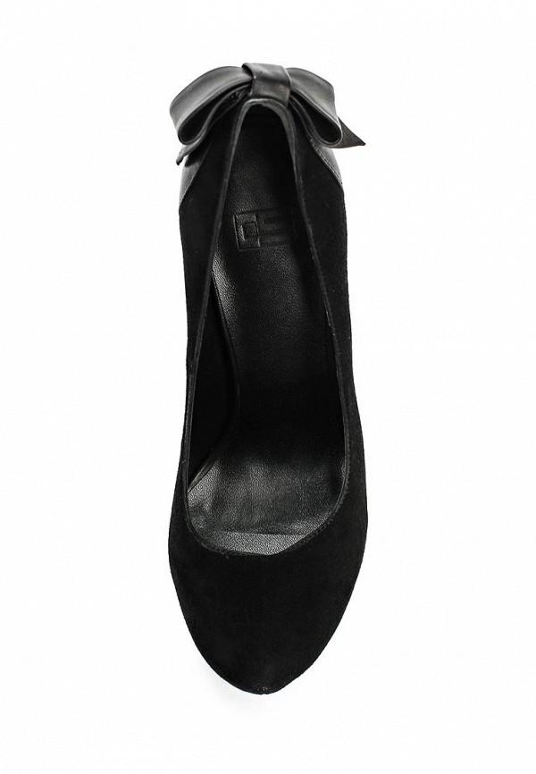 Туфли на каблуке Calipso 066-22-ZC-01-VK: изображение 4