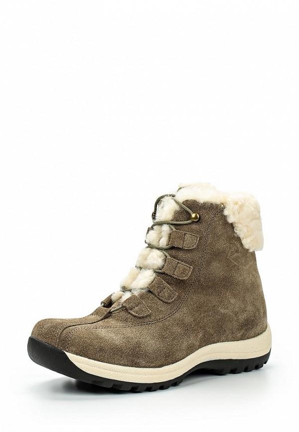 Женские ботинки Calipso (Калипсо) 102-13-HC-15-CM: изображение 1