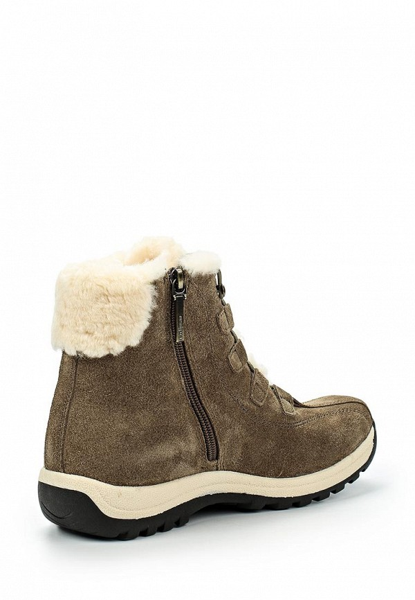 Женские ботинки Calipso (Калипсо) 102-13-HC-15-CM: изображение 2